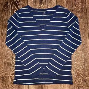 GAP V-Neck Sweater